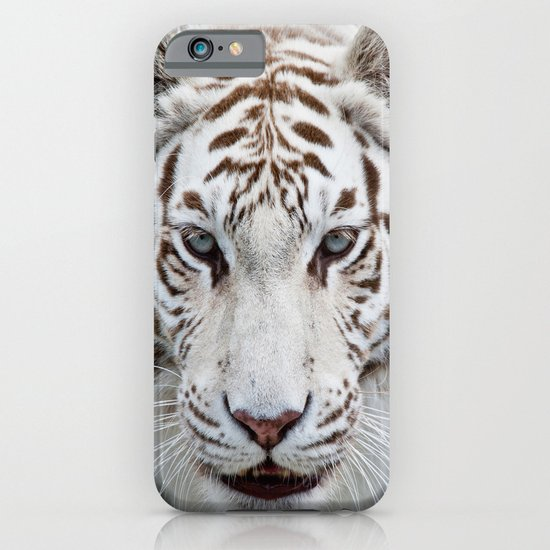 Tiger Tiger iPhone & iPod Case