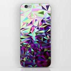 Starfall No.2 iPhone & iPod Skin