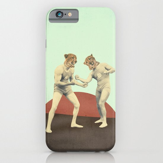 This Old World iPhone & iPod Case