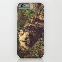 You bore me, humans iPhone 6 Slim Case