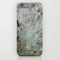 iPhone & iPod Case featuring Shattered by Jackie Hickey