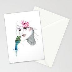 her secret*** Stationery Cards
