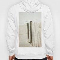 Ocean Fence Hoody