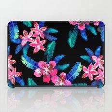 Tahitian Garden {B} iPad Case