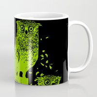 Night Owls Mug