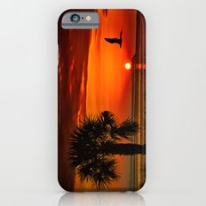 Take me to the sun iPhone 6s Slim Case