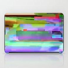 scrmbmosh250x4a iPad Case