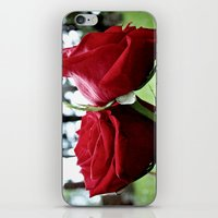 Rose Details iPhone & iPod Skin