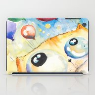 iPad Case featuring Sunny Day by Main