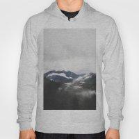 Mt. Rainier National Park Hoody
