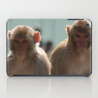You & Me iPad Case