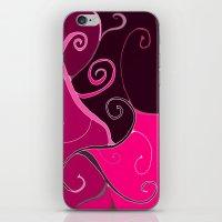 Marisol iPhone & iPod Skin