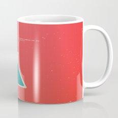 My Beaker Bubbles For You  Mug