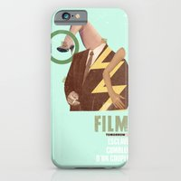 Charles Brown The Story … iPhone 6 Slim Case