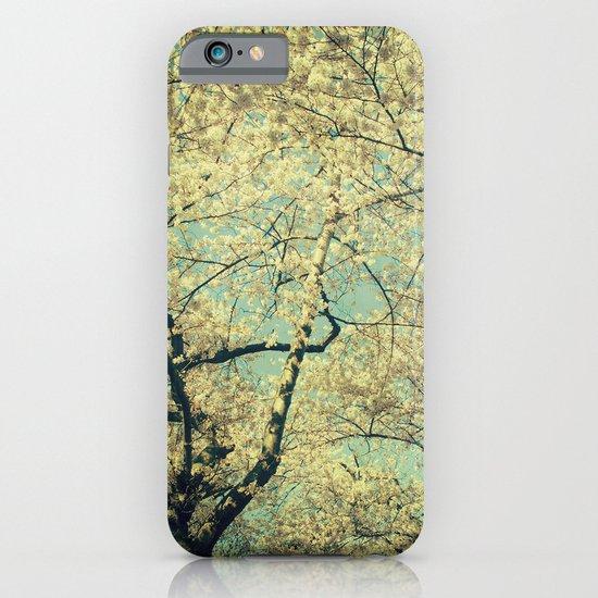 A Wild Peculiar Joy iPhone & iPod Case