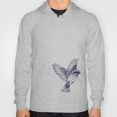 lost bird Hoody