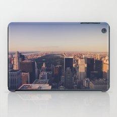 Central Park | New York City iPad Case