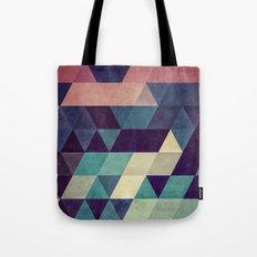 cryyp Tote Bag