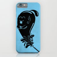 iPhone & iPod Case featuring Fountain of wishes by Fabian Gonzalez