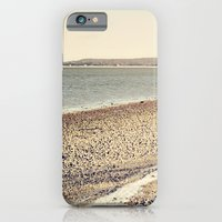 iPhone & iPod Case featuring The Off Season by Em Beck