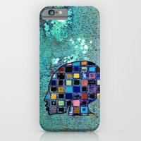 living in a box (global)4.Version iPhone 6 Slim Case