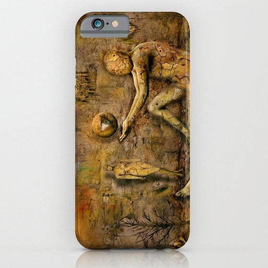 Augenblicklich iPhone & iPod Case