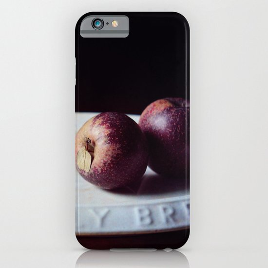 our daily bread iPhone & iPod Case