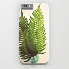 Ferns Slim Case iPhone 6s