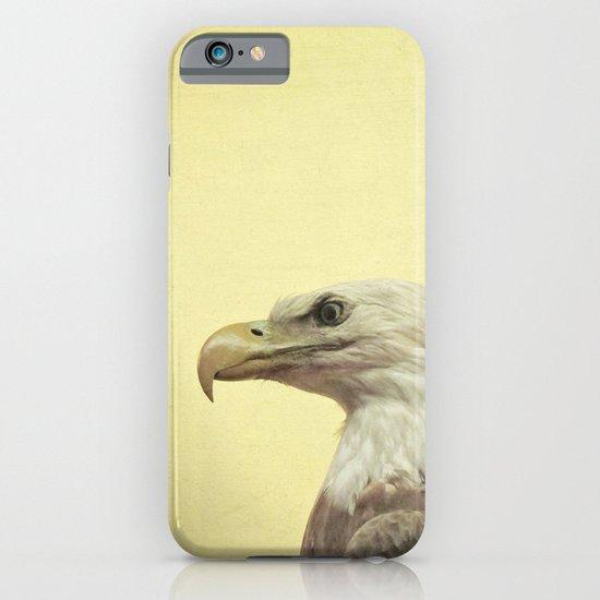 Eagle Eyed iPhone & iPod Case