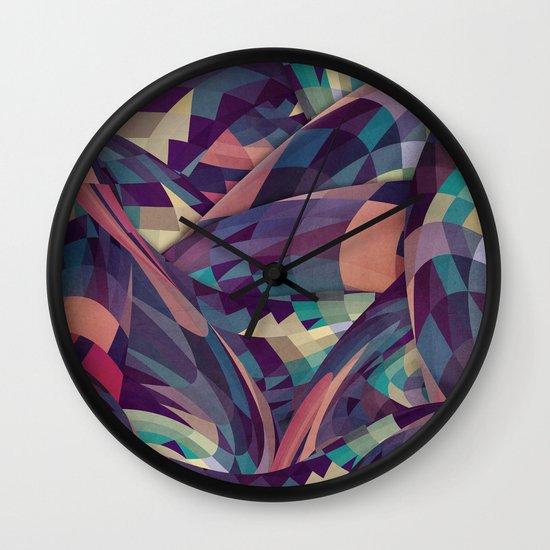 Marchin Wall Clock