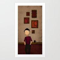 Cuadros Art Print