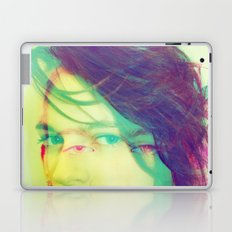 TWO SIDES Laptop & iPad Skin