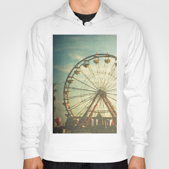 Carnival - Color Hoody