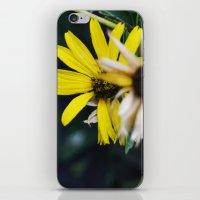 Life Behind Death iPhone & iPod Skin
