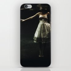 abyss of the disheartened : IX iPhone & iPod Skin