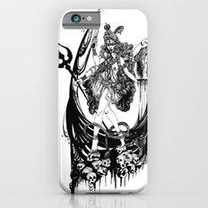 Kali iPhone 6s Slim Case