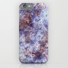 Batik Crackle Slim Case iPhone 6s