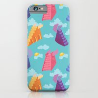 In the Clouds iPhone 6 Slim Case