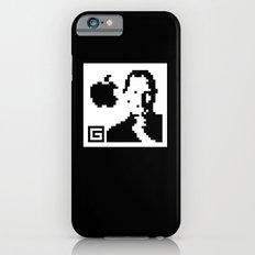 QR- Jobs iPhone 6 Slim Case