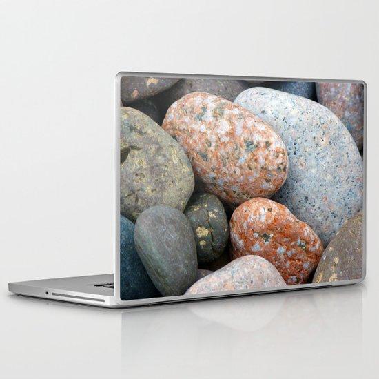 Pebbles Laptop & iPad Skin