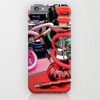 Hookah iPhone 6 Slim Case