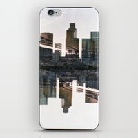 Landscapes C3 (35mm Doub… iPhone & iPod Skin