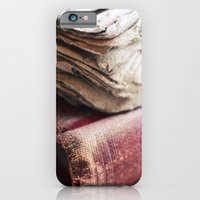 iPhone & iPod Case featuring Weathered by Jenni Karkkainen