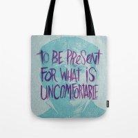 A PERSONAL MOTTO Tote Bag
