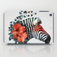Untamed iPad Case