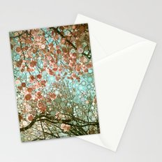 Spring #2 Stationery Cards