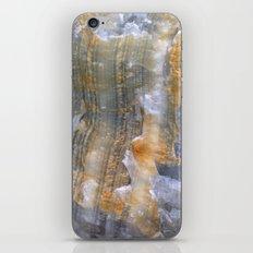 onix mineral iPhone & iPod Skin