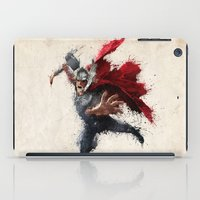 The Mighty One iPad Case