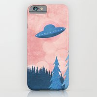 Unidentified Flying Obje… iPhone 6 Slim Case
