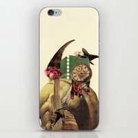 Don't Expect It To Tango… iPhone & iPod Skin